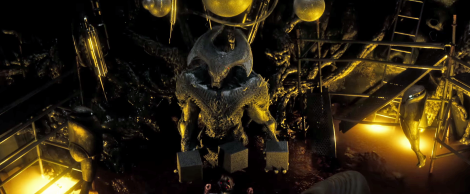 Film News - Justice League - Steppenwolf will be the main villain
