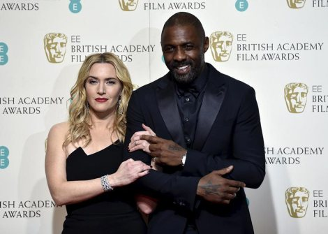 Film News - Mountain Between Us - Kate Winslet In Talks To Star Alongside Idris Elba