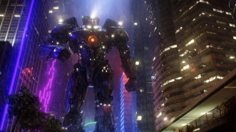 Film News - Pacific Rim 2 - Universal Announce 2018 Release Date