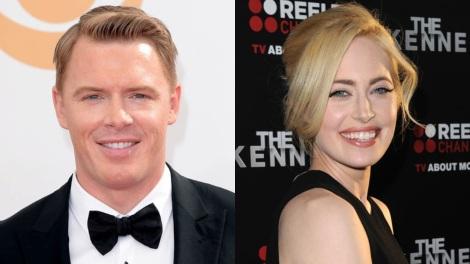 Film News - Radius - Diego Klattenhoff and Charlotte Sullivan To Star In Sci-Fi Film