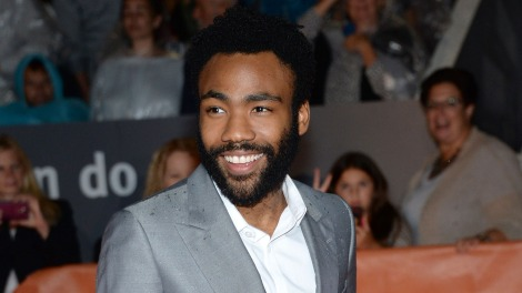 Film News - Spider-Man Homecoming - Donald Glover Joins Cast