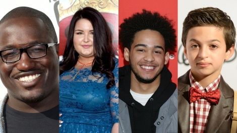 Film News - Spider-Man Homecoming - Hannibal Buress, Isabella Amara, Jorge Lendeborg Jr. And Jj Totah Join Cast