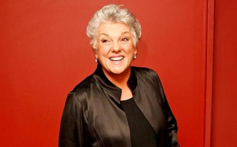 Film News - Spider-Man Homecoming - Tyne Daly Joins Cast
