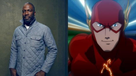 Film News - The Flash - Rick Famuyiwa Set To Direct Solo Film