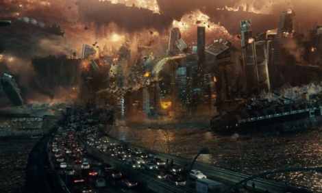 Film Review - Independence Day Resurgence