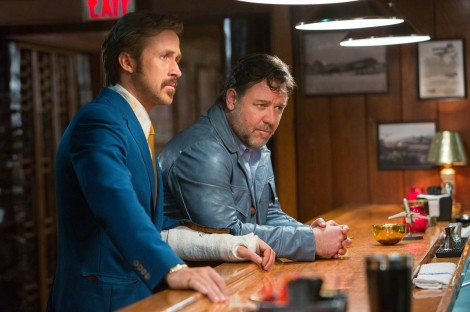 Film Review - The Nice Guys