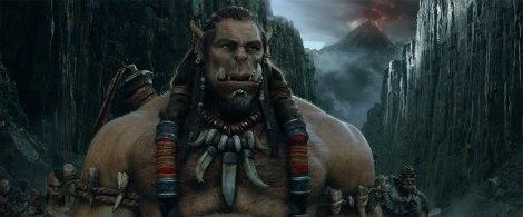 Film Review - Warcraft
