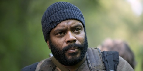 TV News - Arrow - Chad Coleman Lands Recurring Role For Season 5