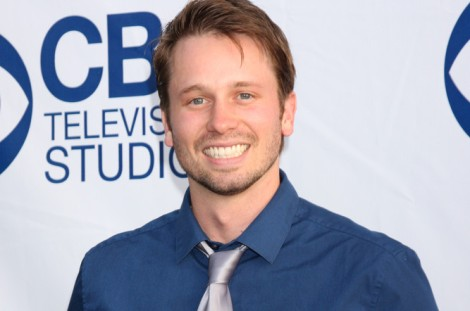 TV News - Arrow - Tyler Ritter Lands Recurring Role for Season 5