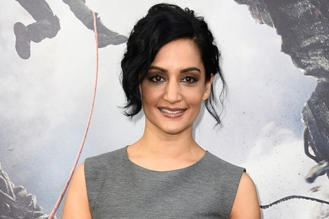 TV News - Blindspot - Archie Panjabi Lands Recurring Role For Season 2