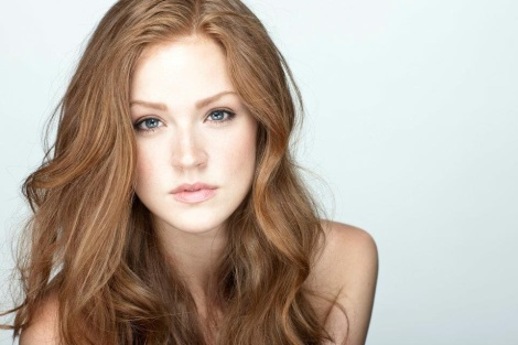 TV News - Gotham - Maggie Geha Cast As Poison Ivy For Season 3