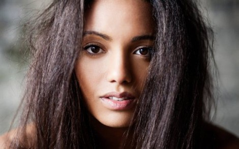 TV News - Legends of Tomorrow -  Maisie Richardson-Sellers to play new Vixen