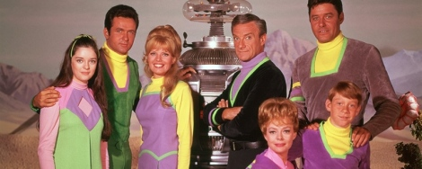 TV News - Lost In Space - Reboot Given Series Order On Netflix