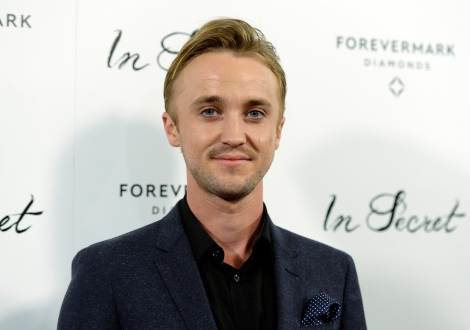 TV News - The Flash - Tom Felton Joins As Series Regular For Season 3