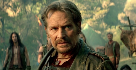 TV News - The Path - James Remar Joins Season 2 Cast