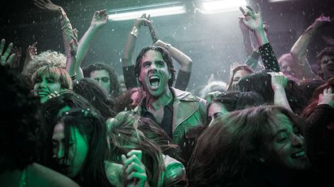 TV News - Vinyl - HBO Announce Cancellation of Series