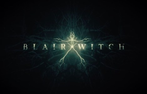 Film News - Adam Wingards The Woods Is Actually Blair Witch Sequel