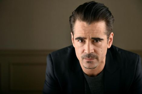 Film News - Beguiled - Colin Farrell in talks to star in Sofia Coppola remake