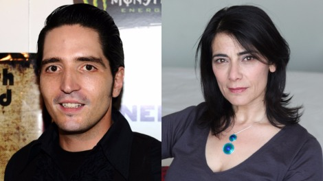Film News - Blade Runner - David Dastmalchian And Hiam Abbass Join Cast For Sequel