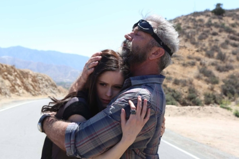 Film News - Blood Father - Official Trailer Drops Online