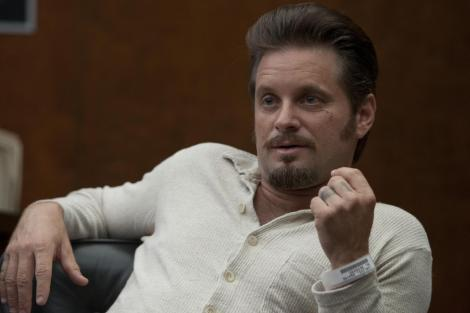 Film News - Death Note - Shea Whigham Joins Cast