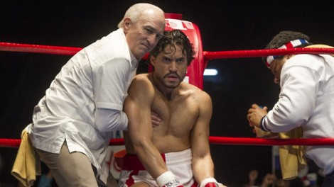 Film News - Hands of Stone - Latest Trailer Drops Online