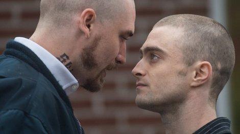 Film News - Imperium - Official Trailer Drops Online