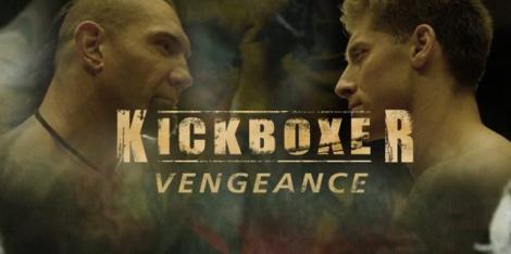 Film News - Kickboxer Vengeance - Official Trailer Drops Online