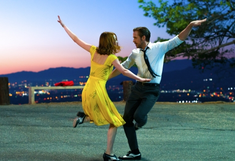 Film News - La La Land - Official Trailer Drops Online
