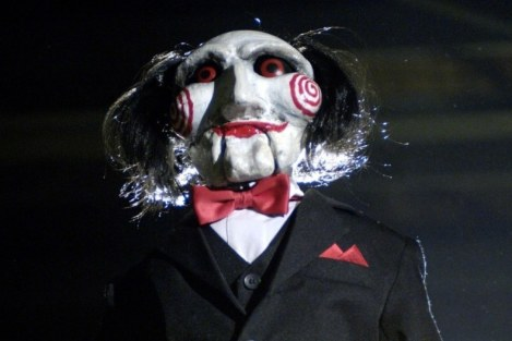Film News - Saw - Lionsgate Announce Release Date for Eighth Film