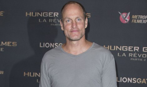 Film News - Shock and Awe - Woody Harrelson In Talks For Iraq War Film