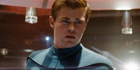Film News - Star Trek - Fourth Instalment And Chris Hemsworth Return Confirmed By Paramount