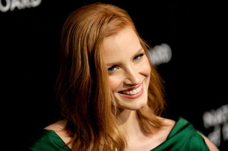 Film News - The Division - Jessica Chastain in talks to star alongside Jake Gyllenhaal