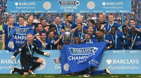 Film News - The Fighter screenwriters Paul Tamasy and Eric Johnson to pen script focused on Leicester Citys Premier League victory