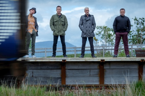 Film News - Trainspotting 2 - Teaser Trailer Drops Online