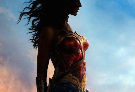 Film News - Wonder Woman - San Diego Comic Con Trailer Drops Online