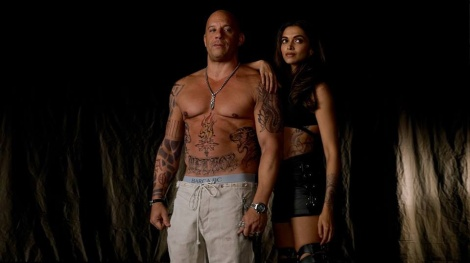 Film News - xXx Return of Xander Cage - Official Trailer Drops Online