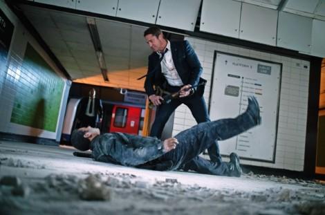 Film Review - London Has Fallen