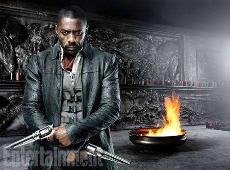 The Dark Tower - Idris Elba as The Gunslinger