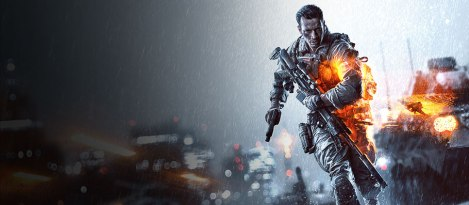 TV News - Battlefield - Video Game Series Set For TV Series Adaptation