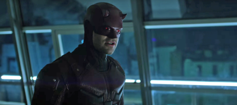 TV News - Daredevil - Netflix Series Gets Third Season Renewal