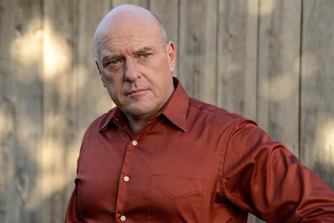 TV News - Girlboss - Dean Norris Joins Netflix Comedy Series