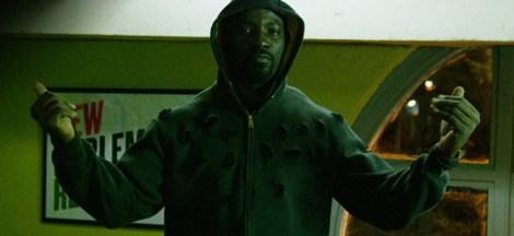 TV News - Luke Cage - San Diego Comic Con Teaser Trailer Drops Online