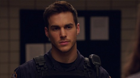 TV News - Supergirl - Chris Wood Joins Cast for Season 2