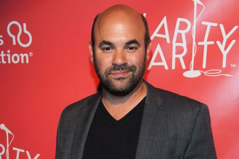 TV News - Supergirl - Ian Gomez Joins Cast For Season 2