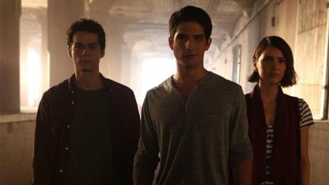 TV News - Teen Wolf - Season 6 To Be Final Season