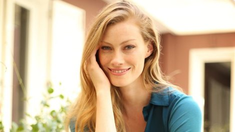 TV News - The Mist - Alyssa Sutherland Joins Cast Of Spike Series
