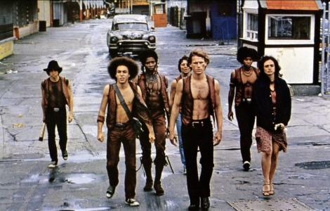 TV News - The Warriors - The Russo Brothers Adapting Cult Classic Film For Hulu