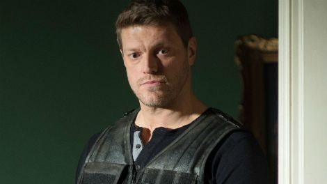 TV News - Vikings - Adam Copeland Joins Cast for Season 5