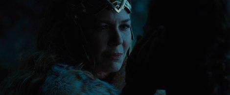 Wonder Woman - Connie Nielsen